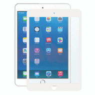 """Gecko Bubble-Free Screen Protector for iPad Air 1/2 & iPad Pro 9.7"""" - White - 1 Pack"""