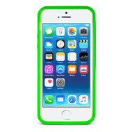 Gecko Glow Case for iPhone 5/5s/SE - Green