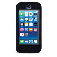 Gecko Ultra Tough Classic Case for iPod touch 5/6 - Black