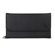 Gecko Purse Case for iPhone 6/6s - Black