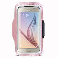 Gecko Active Universal Sports Armband for Smartphones/iPhone - Pink