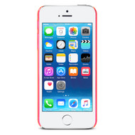 Gecko Tinted Profile Case For iPhone 5/5s/SE - Pink