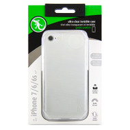 Gecko Invisible Case for iPhone 7/6/6s - Clear