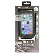 Gecko Ultra Tough Bike Mount for Smartphones/iPhone - Black