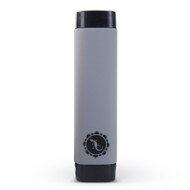 Gecko Ultra Tough Portable Power Pack 2200 mAh - Black/Grey