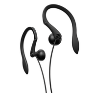 Pioneer Open-air Dynamic Sport Earphones - Black - SEE511K