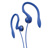 Pioneer Open-air Dynamic Sport Earphones - Blue - SEE511L