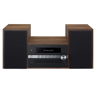 Pioneer CM56 Micro System Brown and Black - CM56