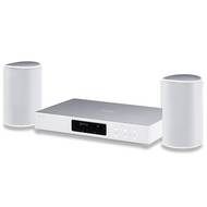 Pioneer FS-W40 2.0 Wireless Home Theatre System - FSW40
