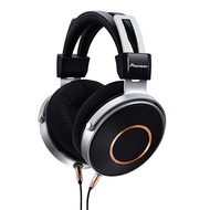 Pioneer Over Ear headphone 50mm driver - SEMONITOR5