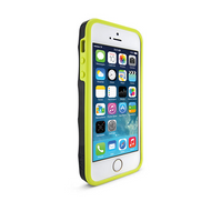 iLuv FlightFit Gaudi 2 pc Glow in Dark for IP5S / 5 - BK - AI5FLIGBK