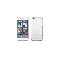 iLuv Gossamer Clear Hardshell - iPhone 6 Plus - AI6PGOSS