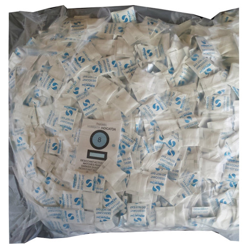 0.5gm Silica Gel Retail Pack 4000 bags