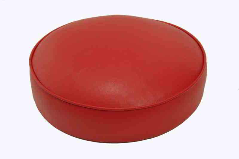 Round Replacement Cushions Replacement Bar Stool Seats