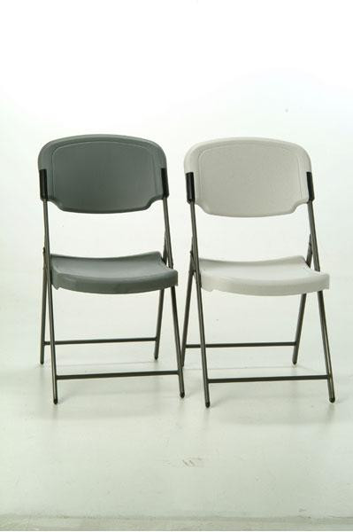 Iceberg Rough Nu0027 Ready Folding Chairs Are Extraordinarily Comfortable, And  Are Ergonomically Contoured With