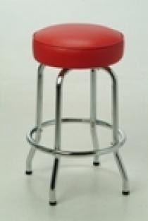 Retro Swivel Bar Stools Custom Made Counter Stools