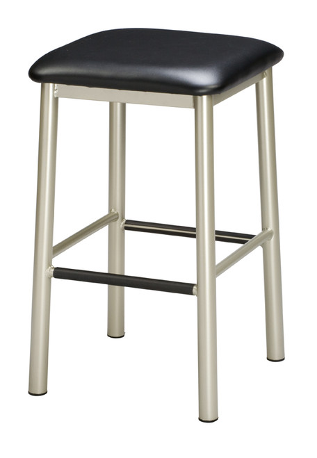 Metal Backless Bar Stools Bar Stools Without Backs