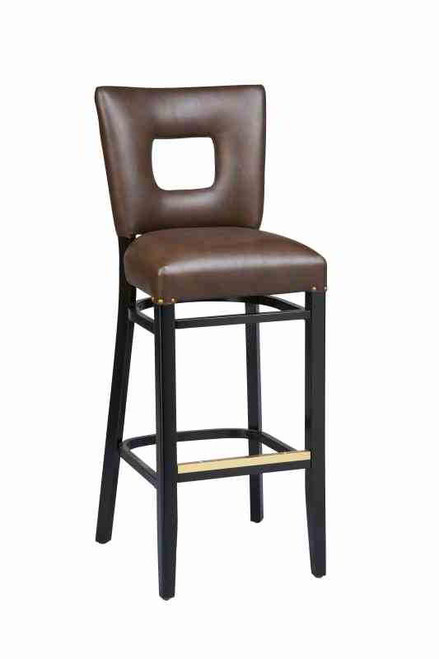 Commercial Bar Stool With Back Bar Stool Upholstered