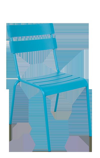 Outdoor Restaurant Chair Outdoor Steel Chair