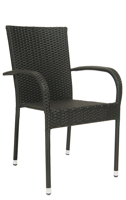 This Outdoor Armchair Is A Great Option For Your Home, Restaurant Or Bar  Patio.