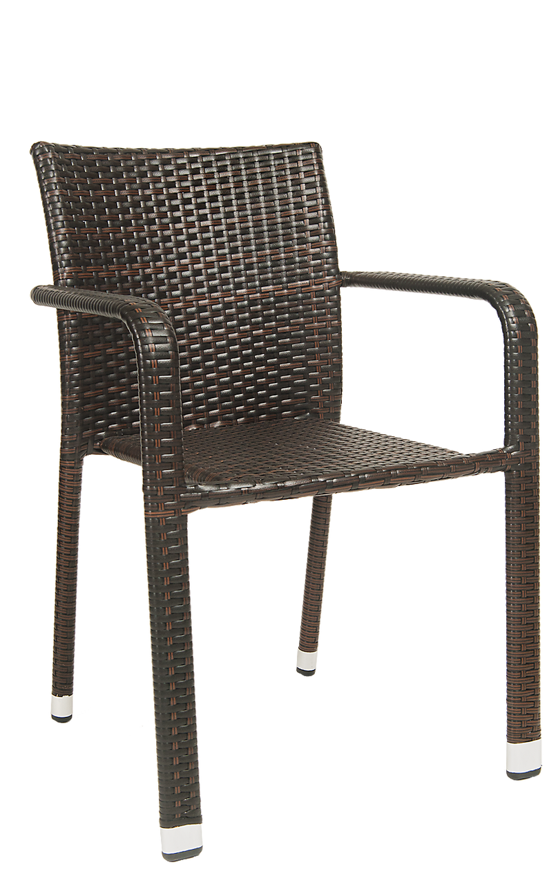 Brown Rattan Armchair Rattan Patio Chair Seats Amp Stools