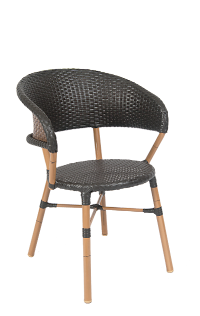 Wicker Outdoor Chair Wicker Bucket Chair Seats And Stools