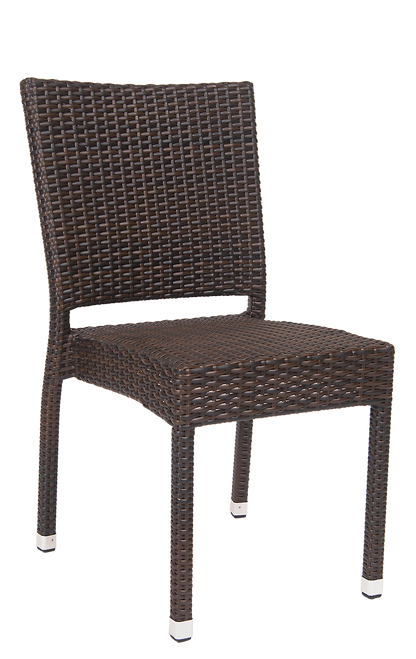 Brown Wicker Patio Chairs Wicker Dining Chairs For Sale