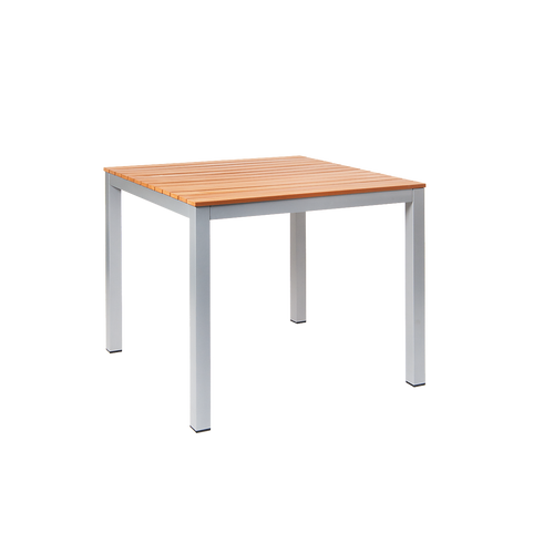 Square Outdoor Table Patio Table Seats And Stools - Restaurant patio table tops