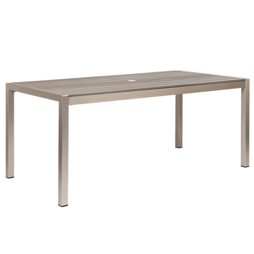 Outdoor Aluminum Table Durable Outdoor Table
