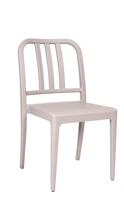 Gray Plastic Chairs Poly Outdoor Chairs Seats Amp Stools