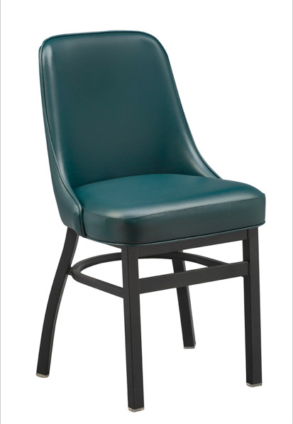 Bucket Dining Chairs Modern Upholstered Dining Chairs