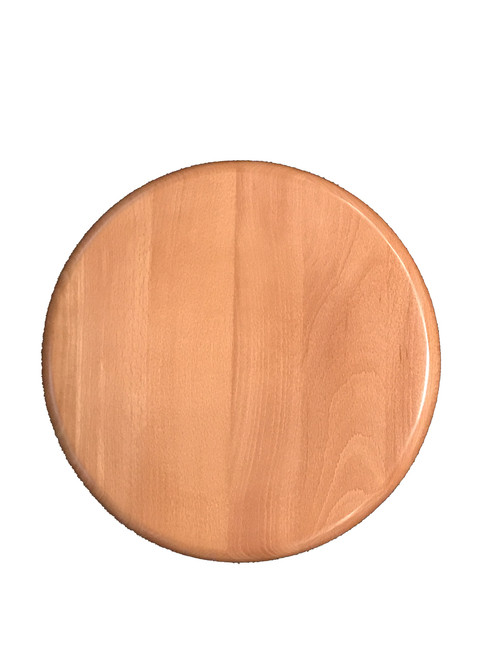 Solid Wood Replacement Seat 14.5\  X ...  sc 1 st  Seats and Stools & Round Wood Seats | Replacement Wood Seats | Seats and Stools