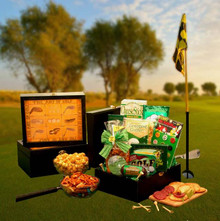 The Art of Golf Gift Box