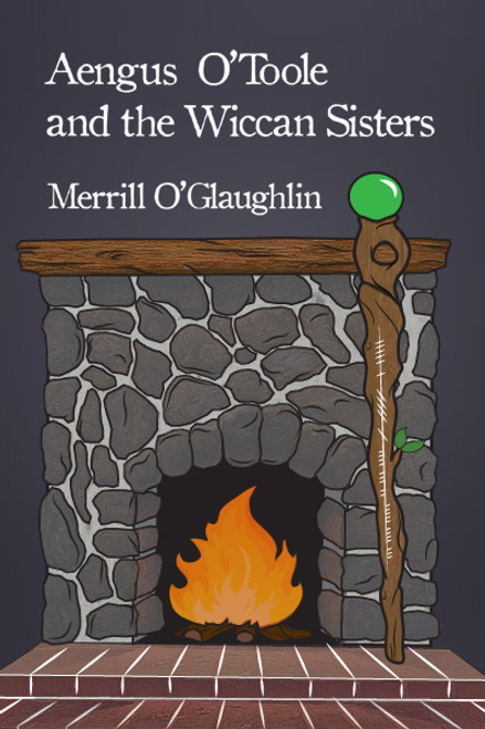 Aengus O'Toole and the Wiccan Sisters