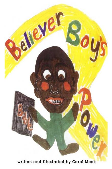Believer Boy's Power