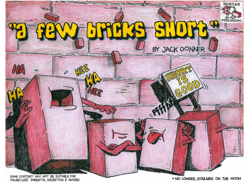 A Few Bricks Short