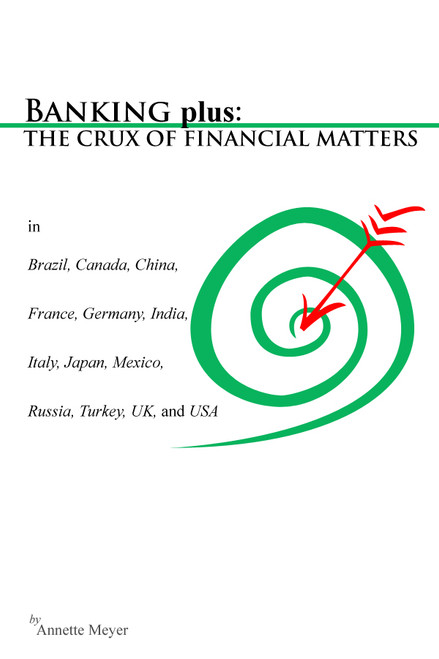 BANKING plus: THE CRUX OF FINANCIAL MATTERS
