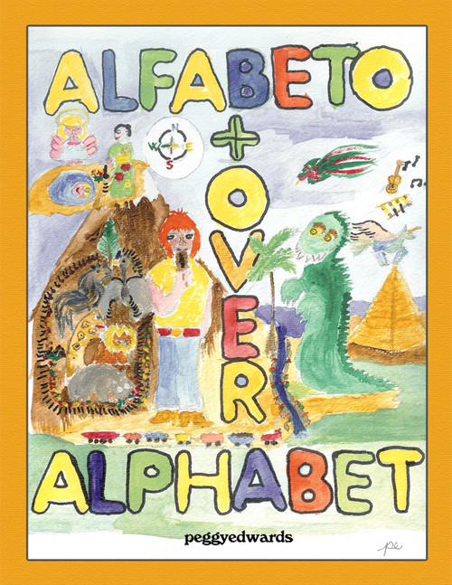 Alfabeto Crossover Alphabet