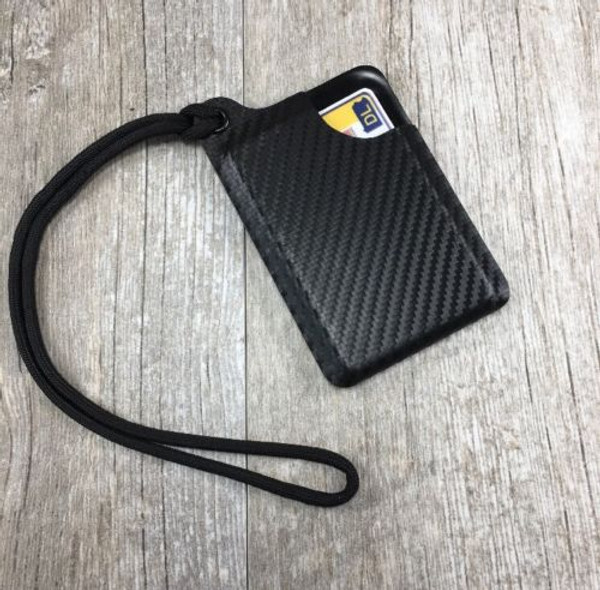 SDH Tacital wallet credit card holder