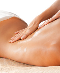 Pregnancy Massage from $56