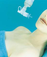 Pure Oxygen Acne Therapy