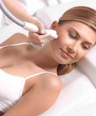 Venus Concept Full Face and Throat Treatment