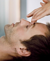 Recharge Mens Spa Treatment Package