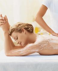 Resplendent Spa Treatment Package