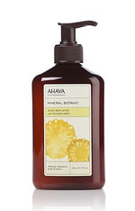 AHAVA Tropical Body Lotion