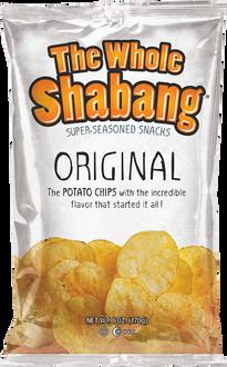 Whole Shabang Chips