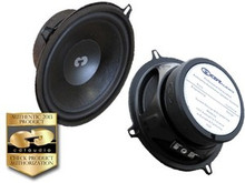 "5.25"" CL-5 CDT Audio Classic Series Mid-Woofer Pair"
