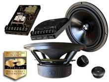 """6.5"""" HD-62 CDT Audio High Definition 2-Way Component Speaker Set"""