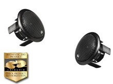 "2"" HD-2 CDT Audio Wide Range Mid/Tweeter Set"