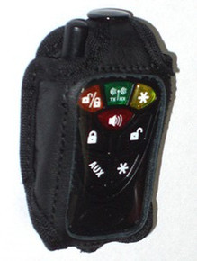 Leather Cover for VIPER 487V 488V Remotes